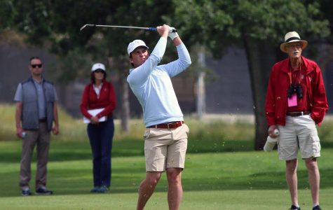 Steven Fisk ended his decorated career at Georgia Southern with a second place finish at the NCAA Tournament.