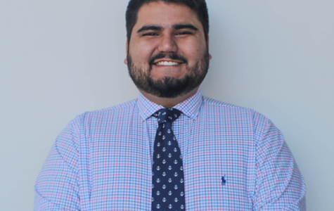 Enfinger is a senior writing and linguistics major from Hephzibah, Ga. Matthew has been on The George-Anne staff since sophomore year, and has held positions such as news reporter, news editor and The George-Anne editor-in-chief.