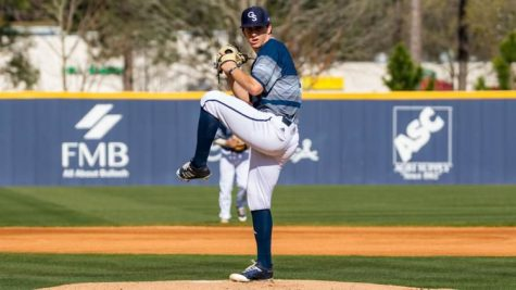 Over his GS career that saw 44 appearances, 39 of which were starts, Shuman posted a career 3.86 ERA, with a career-high 3.59 ERA in 15 starts in 2019.