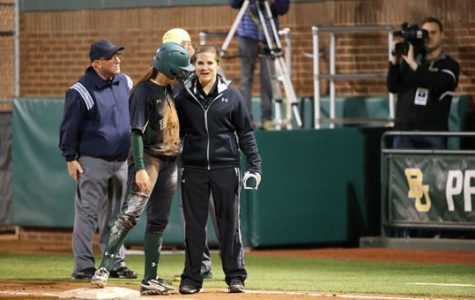 Price will join the Georgia Southern softball coaching staff for this upcoming season.