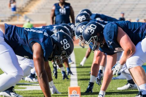 Game Preview: Georgia Southern looks to rebound quickly after loss