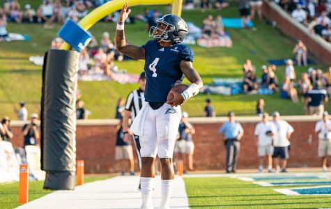 Georgia Southern quarterback Shai Werts had his misdemeanor possession of cocaine charge dropped Thursday afternoon.