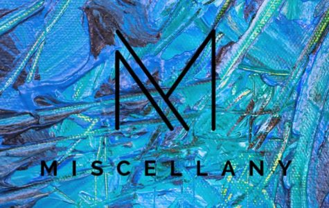 Letter from the Miscellany editor