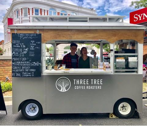 The+Three+Tree+Coffee+Trolley+will+be+coming+to+Georgia+Southern+Mondays+through+Fridays.%C2%A0
