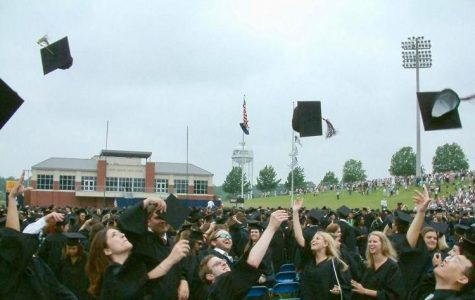 Georgia Southern University announced its future commencement plans in a campus-wide email Monday morning.