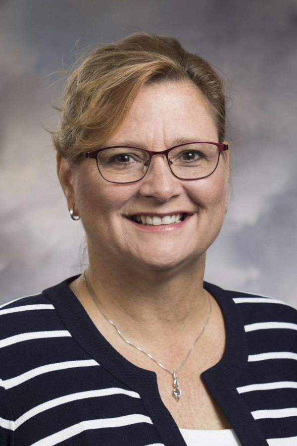 Georgia Southern names new director of Division of Continuing Education