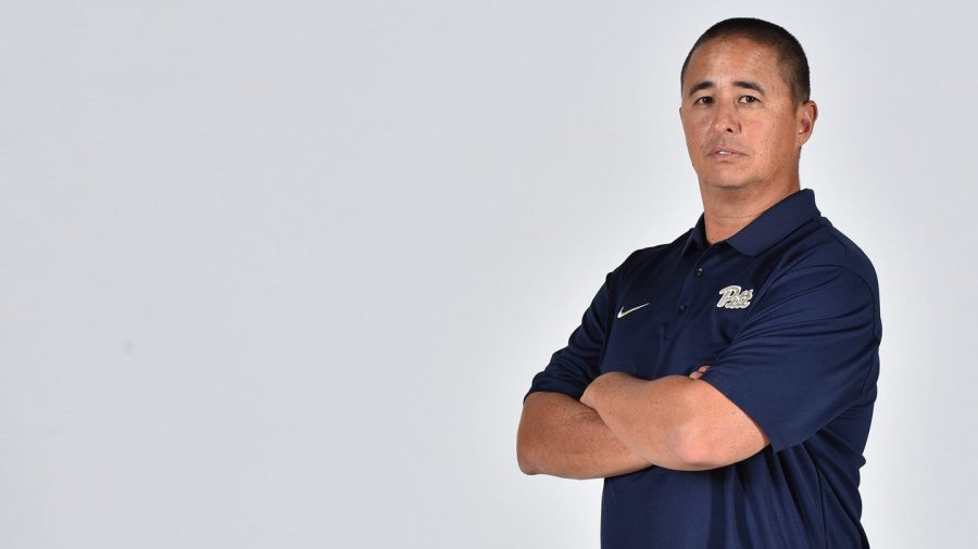Brock Van Faussien has joined the Georgia Southern coaching staff to help the offense and assist in recruiting.