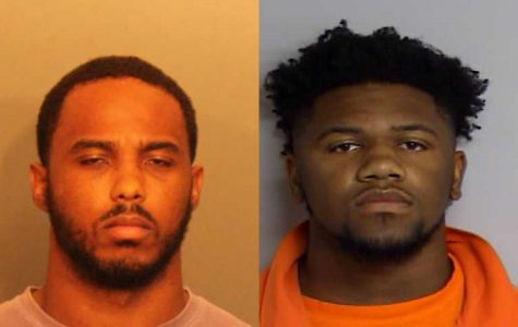 Shai Werts along with defensive end Quan Griffin were both arrested this week for unrelated incidents. Werts was arrested in Saluda, South Carolina Wednesday and Griffin in Bradford County, Florida Thursday.