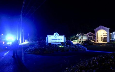 Two shootings reported on Lanier Drive over weekend