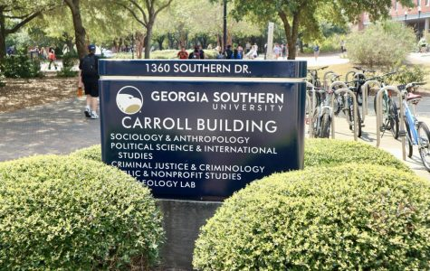 An inside look at Georgia Southern criminal justice program