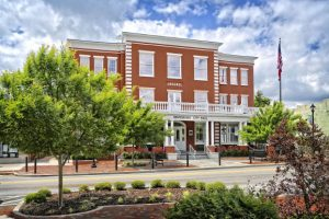 Statesboro's Downtown Tours