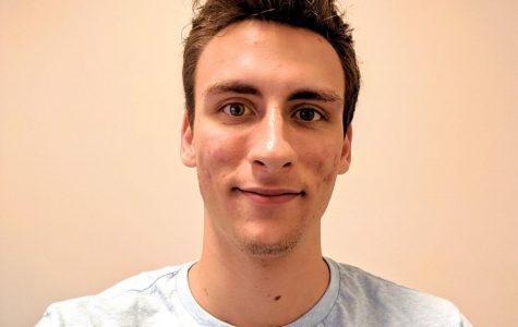 Nicholas Jungheim isa senior journalism major at the University of Minnesota.