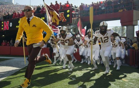 The Minnesota Golden Gophers are 2-0 so far in 2019 after wins against South Dakota State and Fresno State.