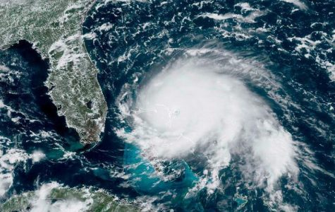 Hurricane Dorian is expected to hit Savannah as a Category 3 storm early Thursday morning.