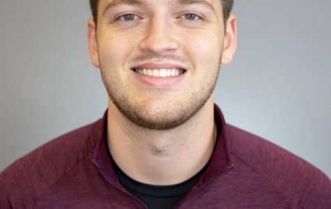 James Martin is a junior majoring in journalism and media communications at New Mexico State.
