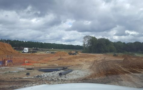 The groundbreaking will start in January or February of 2020, and by the end of 2020 the Publix should be completed.
