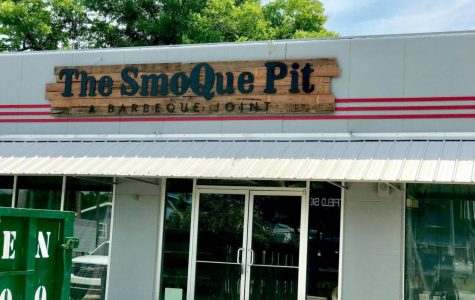 The owner of The SmoQue Pit in Statesboro shared his thoughts on maintaining a restaurant in a college town.