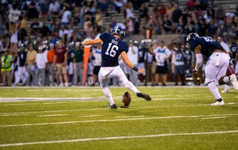 Georgia Southern has high hopes for a bowl game after last year's Camellia Bowl victory over Eastern Michigan.