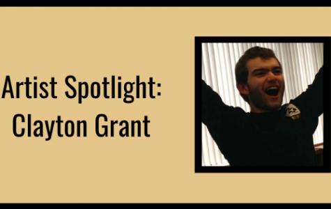 Artist Spotlight: Clayton Grant
