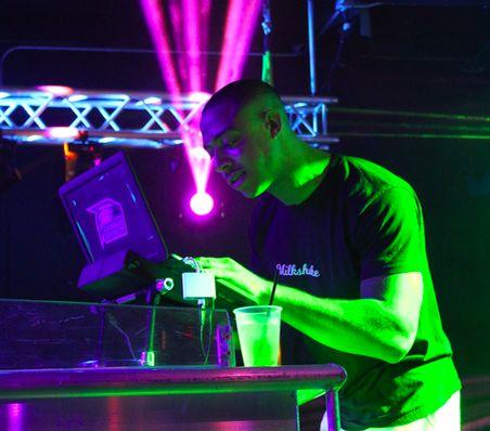 DJ+Nino