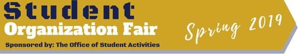 Student Organization Fair Coverage