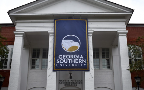 Georgia Southern will have one graduation ceremony for graduate students and two ceremonies for undergraduates.