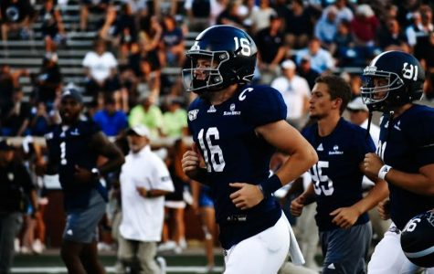Tyler Bass and the Georgia Southern Eagles led the FBS in special teams efficiency.