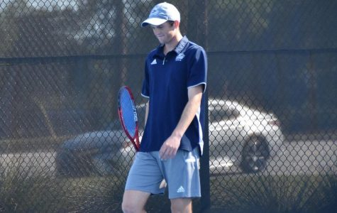 Georgia Southern Men's Tennis looks to continue to grow and develop as the year goes.