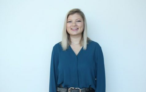 Noelle Walker is the Editor-in-Chief of the magazines division in The George-Anne Media Group.