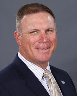 Athletic+Director+Tom+Kleinlein+has+resigned+after+eight+years+at+Georgia+Southern+University.