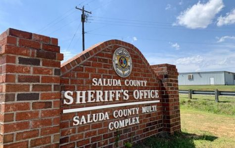 Charles Browder resigned from his deputy position at the Saluda County Sheriff's Office. He was found guilty of conduct unbecoming at his previous position in Lexington County.