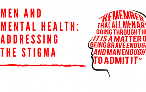Men and Mental Health: Addressing the Stigma