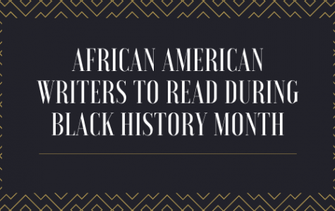 African American Writers to Read During Black History Month