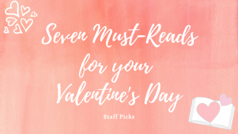 Seven must-reads for your Valentine