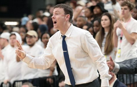 Though he was successful at Georgia Southern, social media has been calling for Mark Byington's job for months.