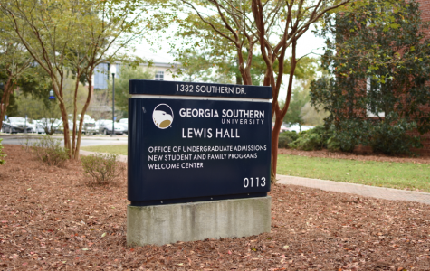 After standardized testing dates were canceled due to the spread of coronavirus, the University System of Georgia approved first-year admissions without SAT/ACT scores.