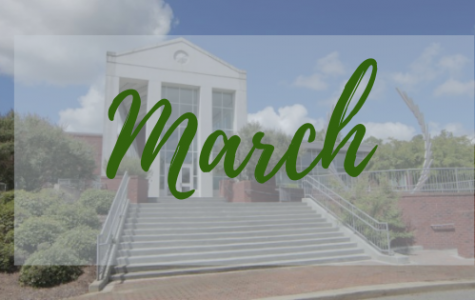 Six Artsy and Writerly Things to do in March