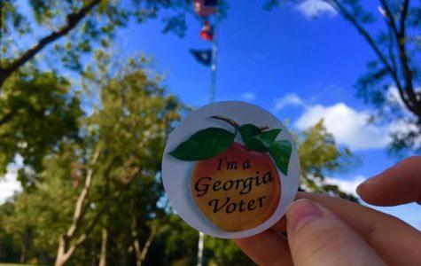 Georgia primary election delayed