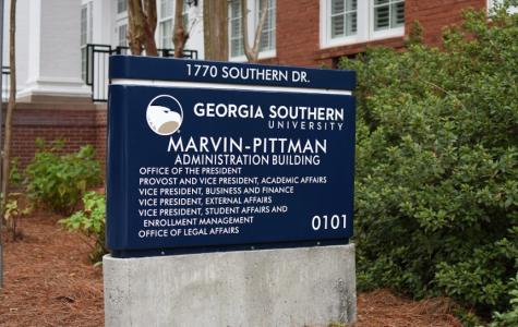 Marvin Pittman sign