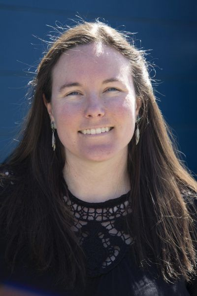 Abbey Hoekzema was selected as one of the 10 producers to join the 2020 Southern Producers Lab.