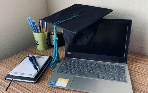Georgia Southern University students have the option to participate in the virtual graduation ceremonies. They can also join the fall 2020 commencement exercises or participate in a rescheduled in-person ceremony.