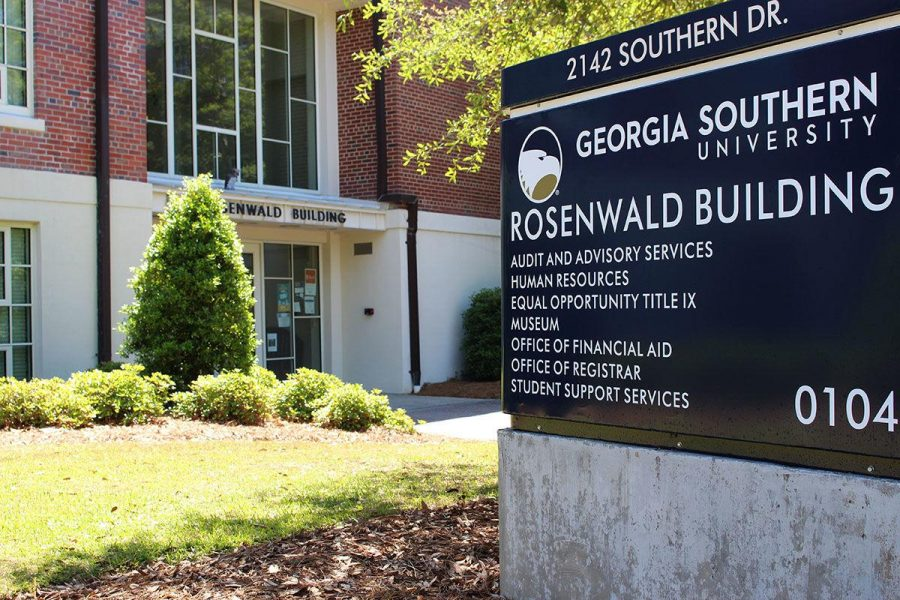 Additional CARES Act funding available for eligible Georgia Southern students