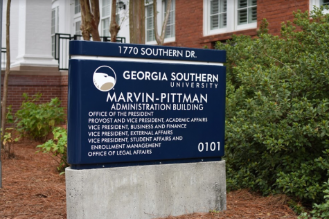 What the COVID-19 outbreak means for Georgia Southern's financial wellness
