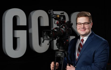 Cole will serve as managing editor for news coverage. He will oversee the student government association (SGA), administration and public safety beats.