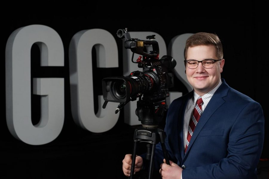 Cole+will+serve+as+managing+editor+for+news+coverage.+He+will+oversee+the+student+government+association+%28SGA%29%2C+administration+and+public+safety+beats.%C2%A0