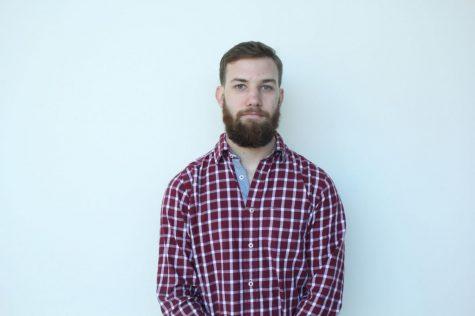 Photo of Mitch Smith