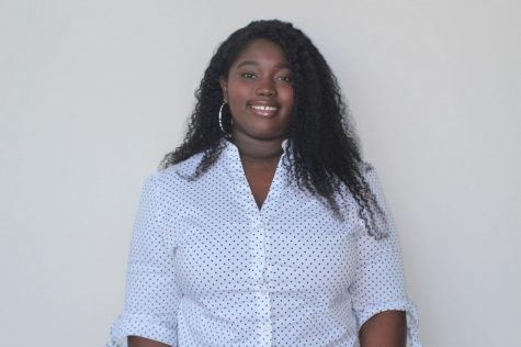 Mbow will serve as the new creative editor-in-chief for The George-Anne Media Group. She will lead the creative division in producing designs and photographs for the different print and online platforms.