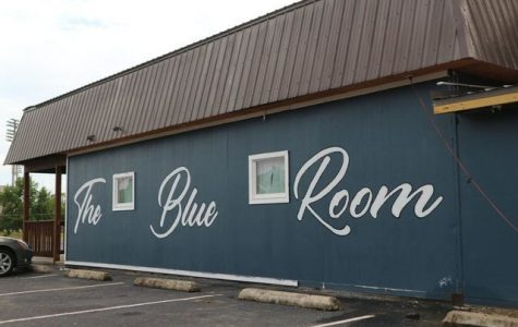 The Blue Room to temporarily close effective immediately