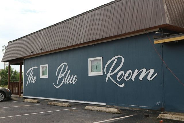 Blue Room is closed indefinitely after one of their employees tested positive for COVID-19