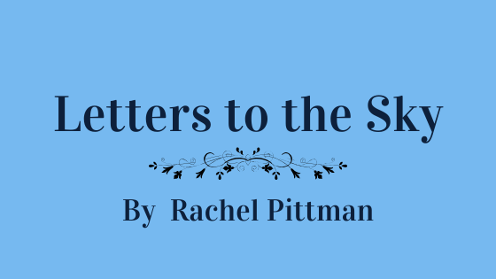 Letters to the Sky